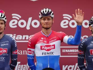 """Ook ploeg van Mathieu van der Poel staat er: """"Kuurne was een wake-upcall"""""""