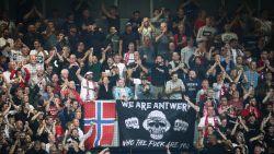 """Antwerp-fans niet welkom voor duel tegen AZ: """"Om problemen vragen"""""""