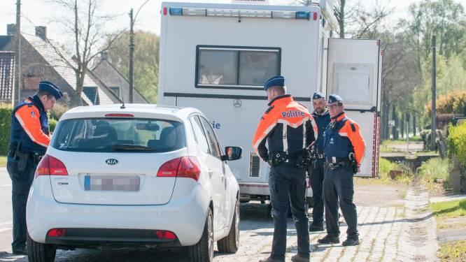 Politie Vlaamse Ardennen neemt deel aan flitsmarathon: snelheidscontroles tot morgenochtend