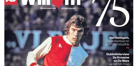 Willem van Hanegem-special