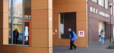 Mondkapjesplicht én virus terug bij Avoord in Etten-Leur: bewoonster van Het Anbarg test positief