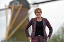 Miranda de Vries, burgemeester van Etten-Leur.