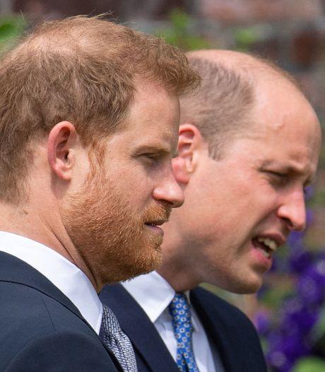 Le prince Harry est déjà de retour aux États-Unis