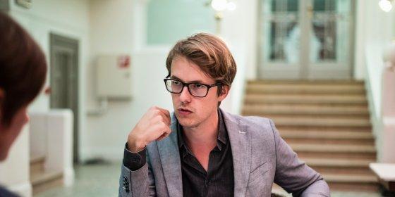 Maarten Boudry: 'Klimaatactivisten, hou eens op met navelstaren'