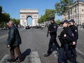 'Verdachte aanslag Parijs zat in februari nog vast'