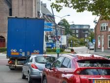 Boekel studeert op verkeersroute tussen Venhorst en Erp
