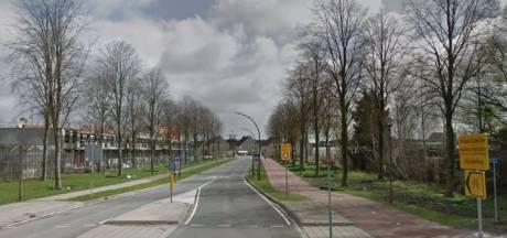 Lindes Parklaan in  Waddinxveen moeten worden verplant