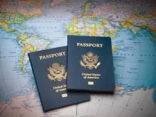 """Les États-Unis délivrent le premier passeport avec genre """"X"""""""