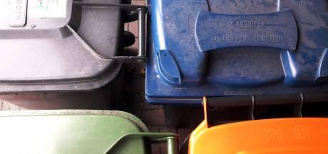 Twenterand geeft elk huishouden extra afvalbakje voor in de keuken