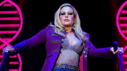 Zangeres Anastacia krijgt hoofdrol in Hollandse versie van Queen-musical 'We Will Rock You'