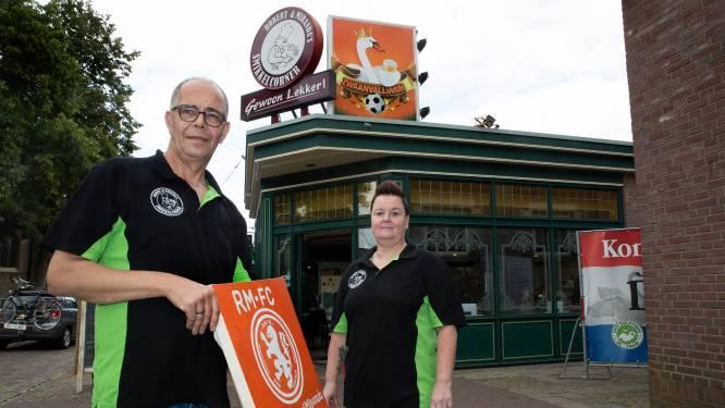 Robert en Miranda zijn 'klaar met de frikandellen' en beginnen restaurant in Afrika
