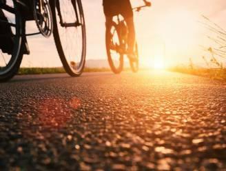 Nieuwe fietstocht voor kinderen aan Zilvermeer