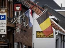 Door striktere coronamaatregelen kromp Belgische economie stuk harder