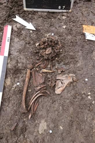 """Archeologen doen mysterieuze vondst tijdens renovatie 18de-eeuws stadspaleis: """"Hoe is dit mogelijk?"""""""