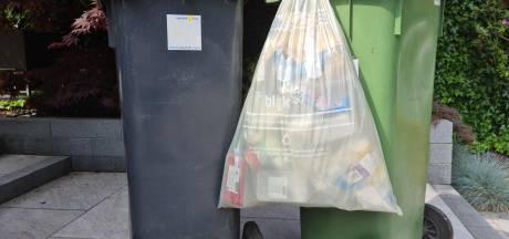 Een derde minder restafval in Helmond sinds invoering diftar