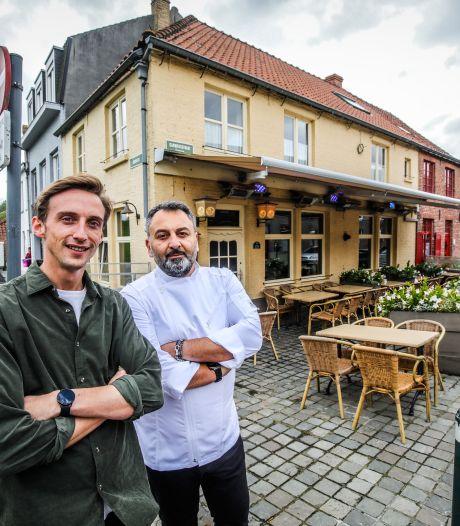 Kanker overwonnen en nu ook grootste droom verwezenlijkt: ober Thomas (33) neemt zijn geliefde zaak De Verloren Hoek over