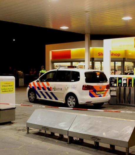Overvaller tankstation in Vught na meer dan vier jaar gepakt