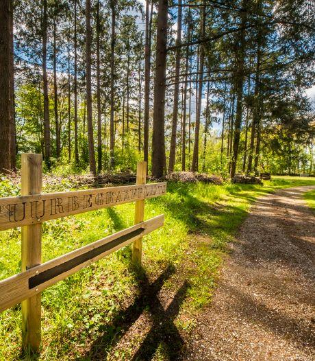 Natuurlijker begraven is in Berkelland nog geen trend