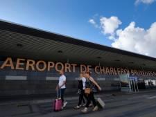 """L'aéroport de Charleroi veut augmenter son nombre de transits: """"Une opportunité pour l'environnement"""""""