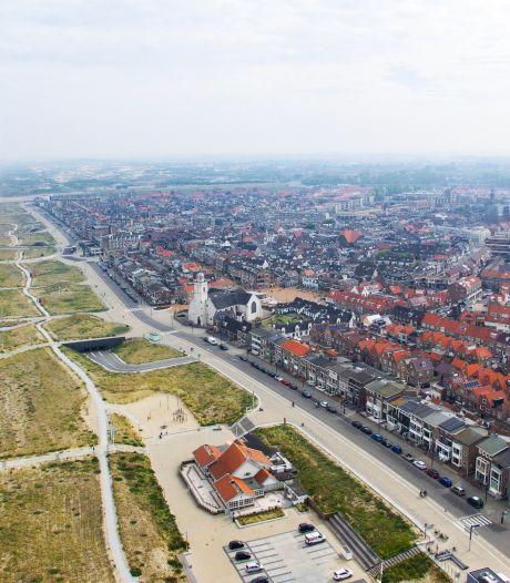 Naar het strand vanaf Leiden? Zes snelle opties