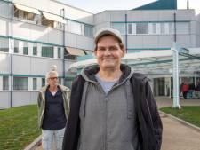 Kankerpatiënt Fedde Pieterse uit Goes: 'Ik had al dood moeten zijn'