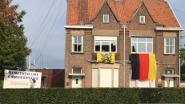 Kinderopvang viert nationale feestdag met... Duitse vlag