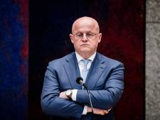 Grapperhaus kondigt disciplinair onderzoek aan naar 'dreigende' topman NCTV
