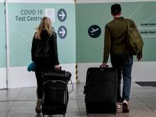 Le test PCR entraîne un incident absurde à Zaventem: des passagers interdits de vol