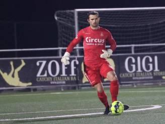 """Zeno Vanhoyland (24) helpt KHO Bierbeek aan belangrijke zege tegen Bodegem Kapelle United: """"Spanning hoeft niet elke week"""""""