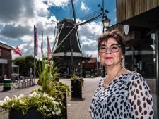 Betty Weghorst stopt met restaurant en galerie in Wijhese molen: 'Mijn werk wordt gelukkig voortgezet'