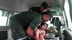 In het nauw gedreven terroristen blazen zichzelf op in Sri Lanka: 15 doden