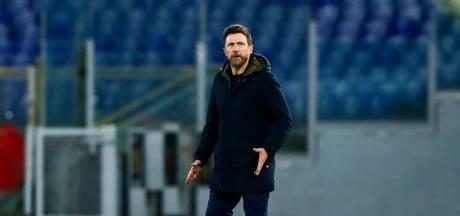 Semplici volgt Di Francesco op bij Cagliari