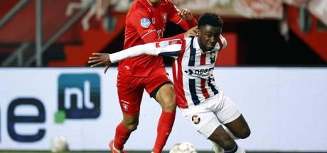 FC Twente stelt weer teleur in eigen stadion en komt niet verder dan gelijkspel