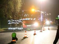 Helmonder (45) overleden bij ongeluk in buitengebied Velddriel