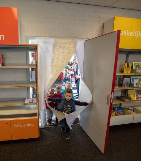 Forse bezuiniging voor bibliotheek De Lage Beemden