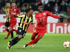 Vitesse heeft wonder nodig na gelijkspel bij Zulte Waregem