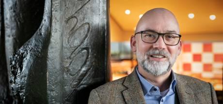 Voormalig FvD-voorman Willem Rutjens: 'Genoeg over Forum, ik wil me richten op Brabant'