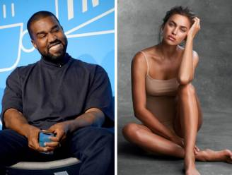 """""""Kanye West en Irina Shayk zijn nog steeds aan het daten"""""""