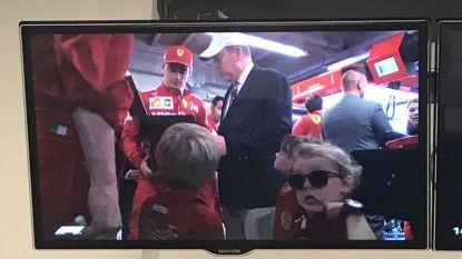 """Onze F1-watcher in Monaco ziet hoe Ferrari zijn zoveelste blunder van het seizoen maakt: """"Onaanvaardbaar"""""""