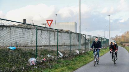 Massa zwerfvuil langs nieuwe omleidingsweg naar VPK en jaagpad Dender: natuurliefhebbers plannen zelf opruimactie, stad dreigt met boetes