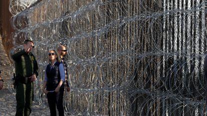Komt Trumps grensmuur er of niet? President overweegt tijdelijke 'shutdown' van Amerikaans Congres bij verzet van Democraten