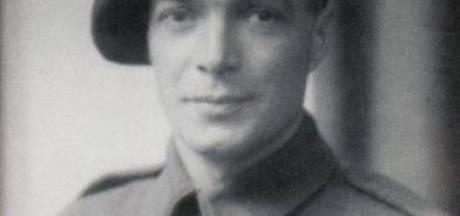 Toch een waardig eerbetoon: onbekende soldaat in Mook heeft nu een steen mét zijn naam