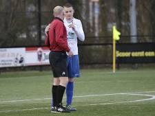 CVV Zwervers dupe van telfout scheidsrechter na zoveelste wissel van FC Boshuizen: 'Dit is fraude'
