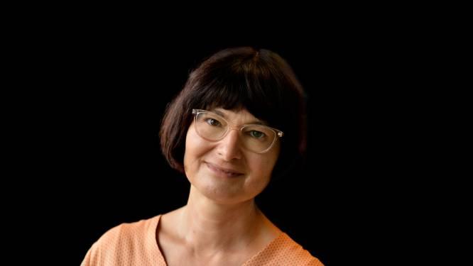 UT-professor Nelly Litvak  is een wiskundeactivist in hart en nieren