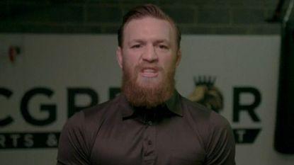 Conor McGregor roept Ierland en rest van de wereld op tot volledige lockdown