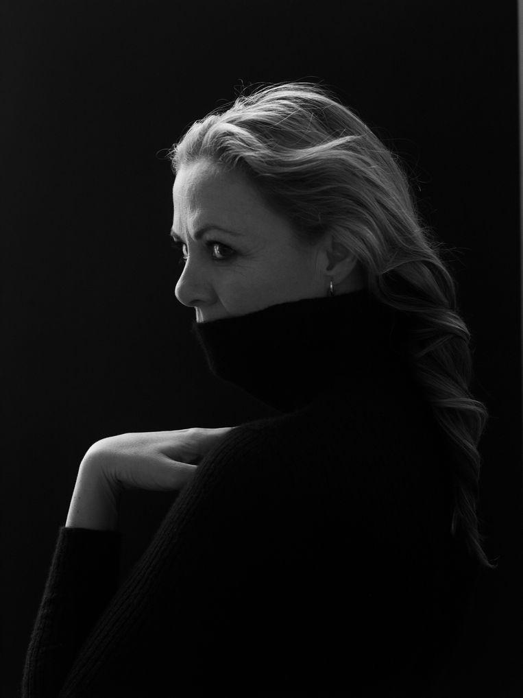Viviane Sassen. Beeld Martine Stig