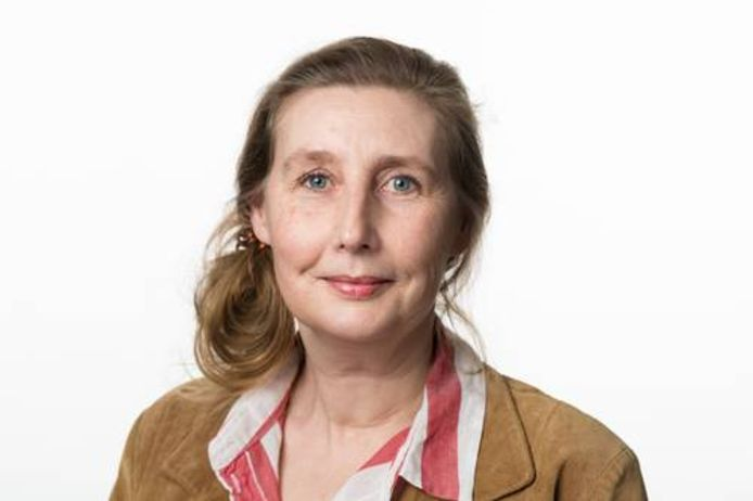 Frances Oreel, raadslid PvdA Vlissingen