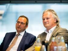 Financieel topman Hans van Leeuwen (55) kiest voor gezin en vertrekt bij ProRail: 'Een moeilijke keuze'