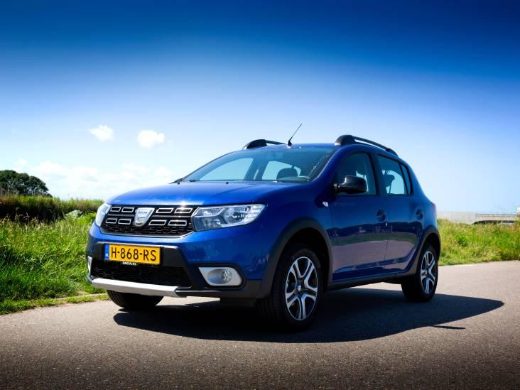 'Waarom geeft Dacia slechts zes jaar garantie op plaatwerk?'