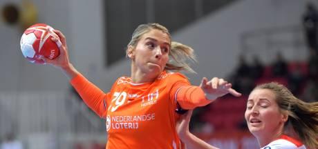 Handbalbondscoach Mayonnade vreest dat Estavana Polman niet mee kan naar Spelen in Tokio